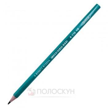 Олівець графітний НВ 4Office