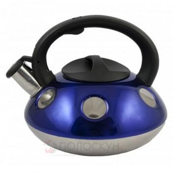 Чайник з нержавіючої сталі A-Plus
