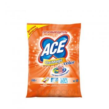 Засіб для видалення плям з кольорових речей Ace