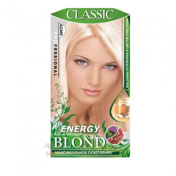 Висвітлювач для волосся Blond Classic Acme Color