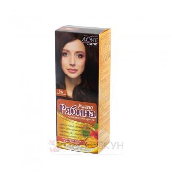 Фарба для волосся Каштановий 042 Acme Color