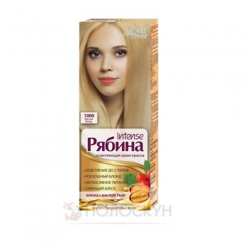 Фарба для волосся Чистий блонд 1000 Acme Color
