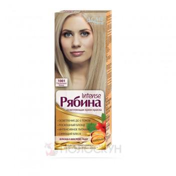 Фарба для волосся Платиной блонд Acme Color