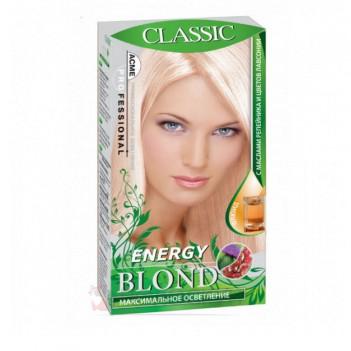Висвітлювач для волосся Classic Blond Acme Color