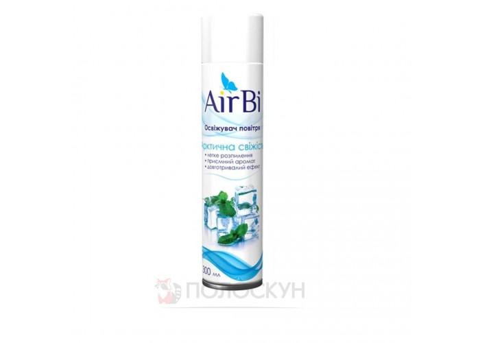 Освіжувач повітря Арктична свіжість Air Bi