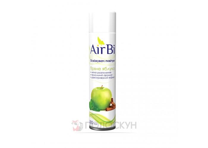 Освіжувач повітря Пряне яблуко Air Bi