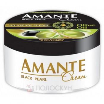 Універсальний крем Оливкова олія Amante