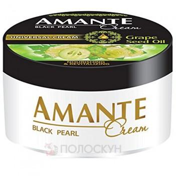 Універсальний крем Олія виноградних кісточок Amante