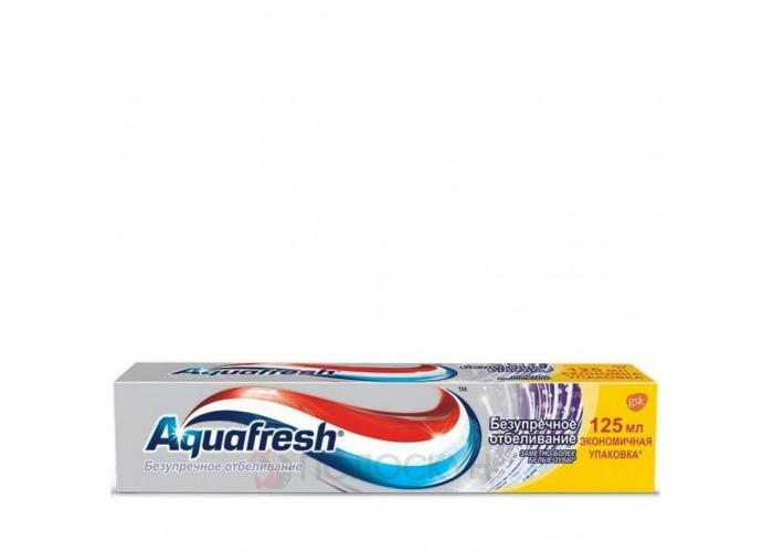 Зубпна паста Бездоганна білизна Aquafresh