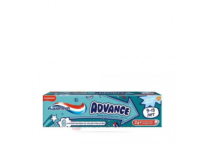 Зубна паста для дітей Advance Aquafresh