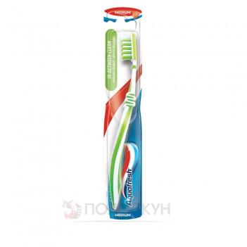 Зубна щітка In Between Clean Aquafresh