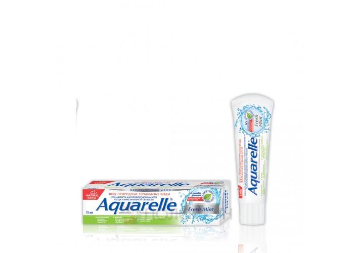 Зубна паста Fresh Mint Aquarelle