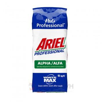 Пральний порошок Professional Alpha Ariel