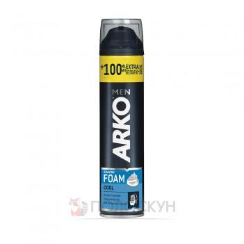 Піна для гоління Cool Arko