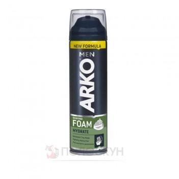 Піна для гоління Men Hydrate Arko