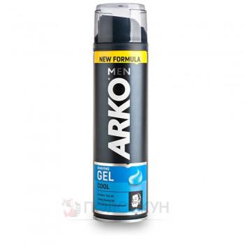 Гель для гоління Arko