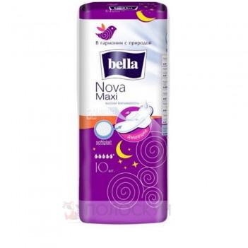 Прокладки гігієнічні Nova Maxi Bella