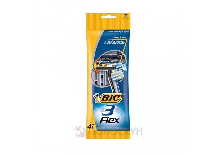 Станок для гоління  Bic