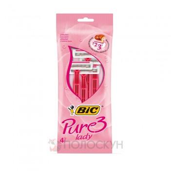 Жіночий станок для гоління Venus Bic