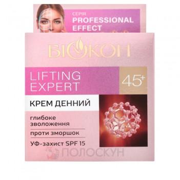 Денний крем 45+ Professional effect Біокон