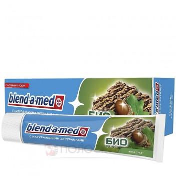 Зубна паста Кора дуба Blend-a-med