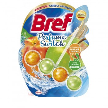 Актив-кульки Персик-Яблуко Bref