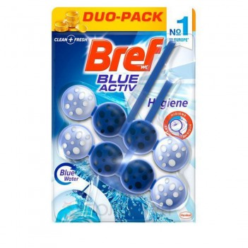 Туалетний блок Blue Active Bref