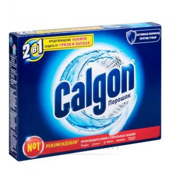 Пом'якшувач води Calgon