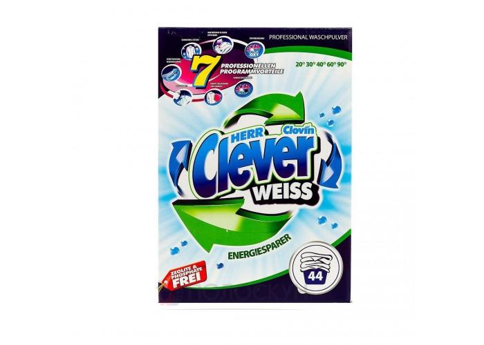 Порошок для прання White Clever