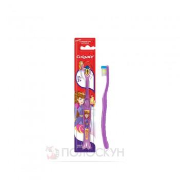 Зубна щітка для дтіей Colgate