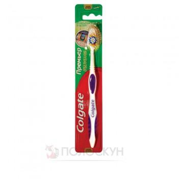 Зубна щітка Прем'єр Colgate
