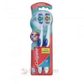 Зубна щітка Clean Colgate