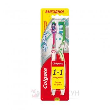 Зубна щітка Макс Блиск Colgate