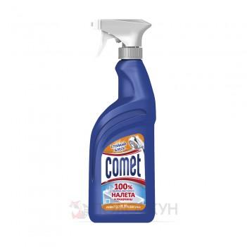 Спрей для ванної Comet