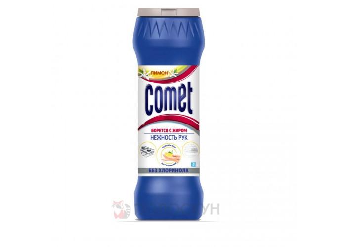 Засіб для чищення Ніжні руки — Лимон Comet