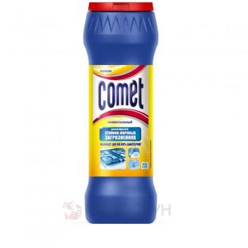 Порошок для чищення Дезинфікуючий Comet