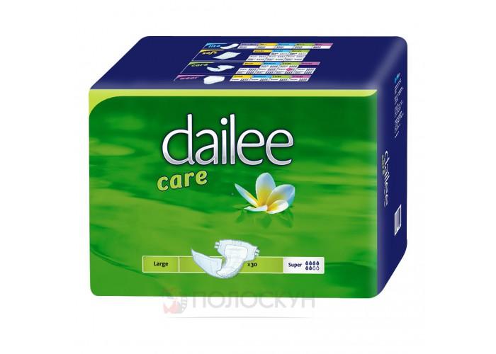 Підгузки для дорослих Super Large L Dailee