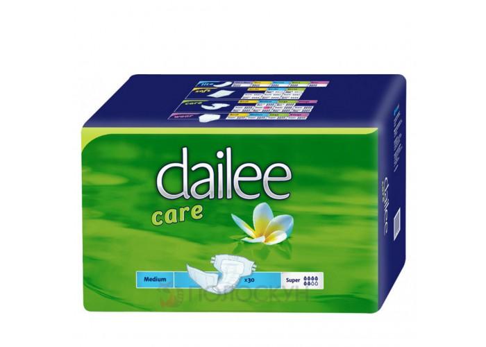 Підгузки для дорослих Super Medium М Dailee