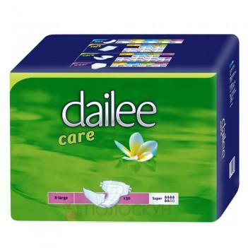 Підгузки для дорослих Super ExtraLarge XL Dailee