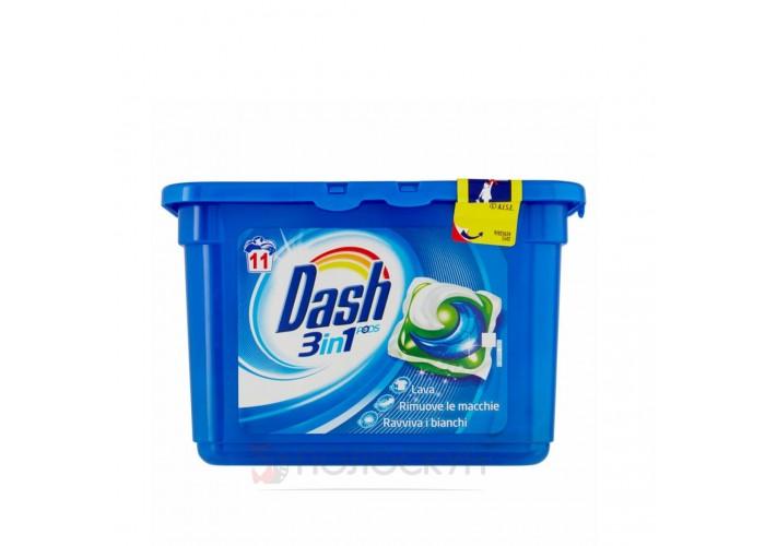 Капсули для прання 3 в1 Universal Dash Classico