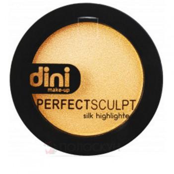 Хайлайтер для обличчя Perfect Sculpt №01 Dini