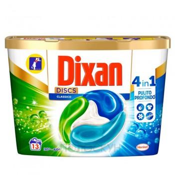 Диски для прання Classico Dixan