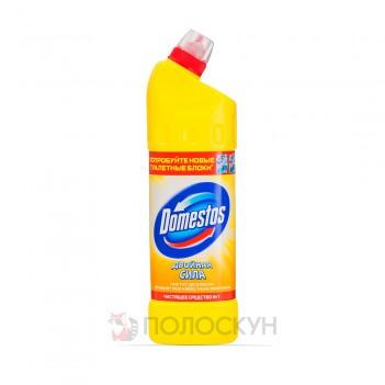 Засіб для миття унітазів Лимонна свіжість Domestos