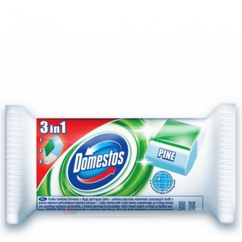 Гігієнічний блок для унітазу - Запаска - Хвоя Domestos