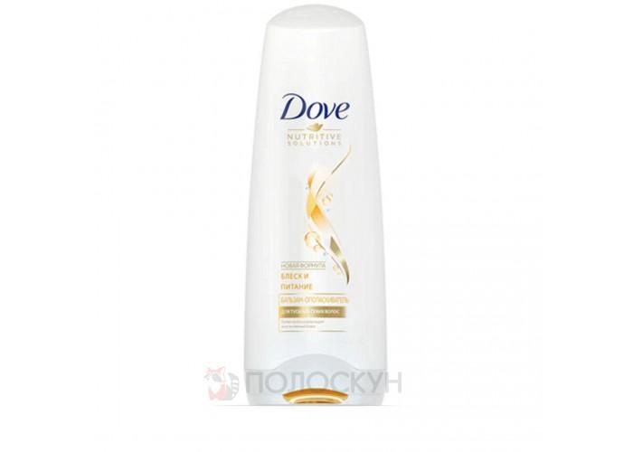 Бальзам для волосся Сяючий блиск Dove