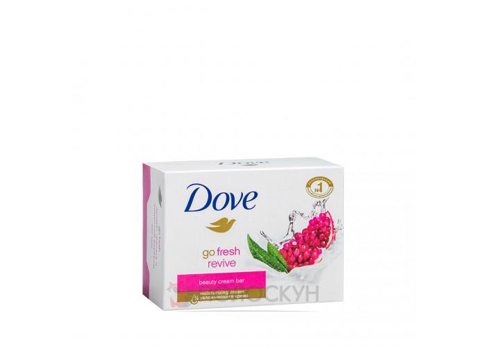 Туалетне мило Пробудження почуттів Dove