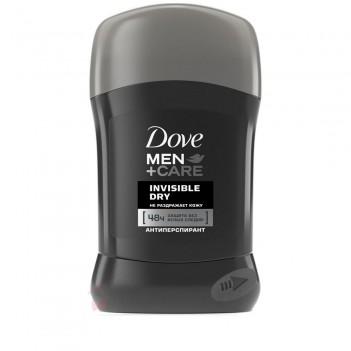 Антиперспірант стік Екстразахист Men Dove