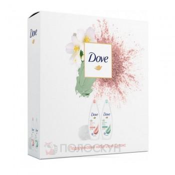 Набір для жінок Детокс Dove