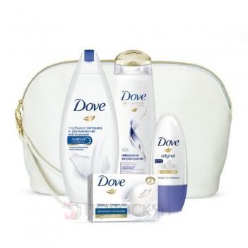Подарунковий набір Від щирого серця Dove