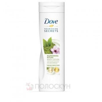Лосьйон для тіла Зелений чай матча Dove